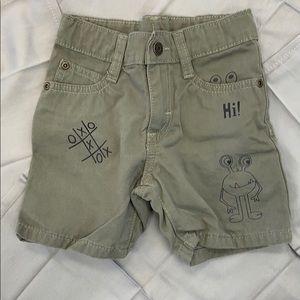 Wrangler 3T Shorts